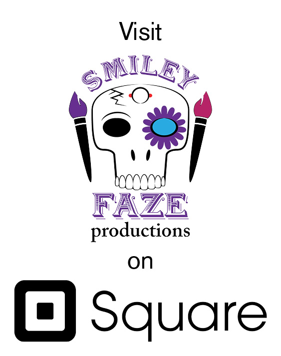 Visit Smiley Faze on Square